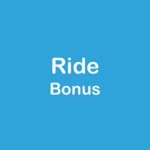 RideBonus